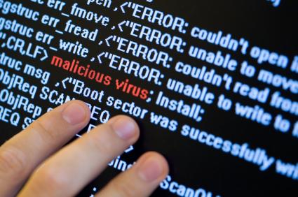 antivirus software product